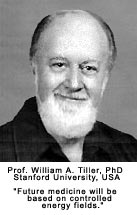 William A. Tiller